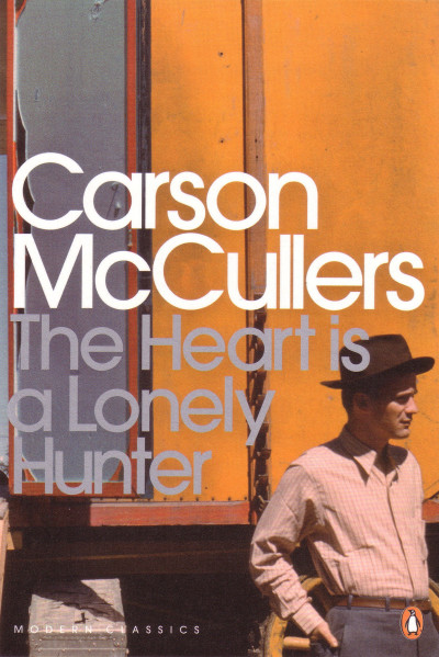 The-heart-is-a-lonely-hunter-carson-mccullers