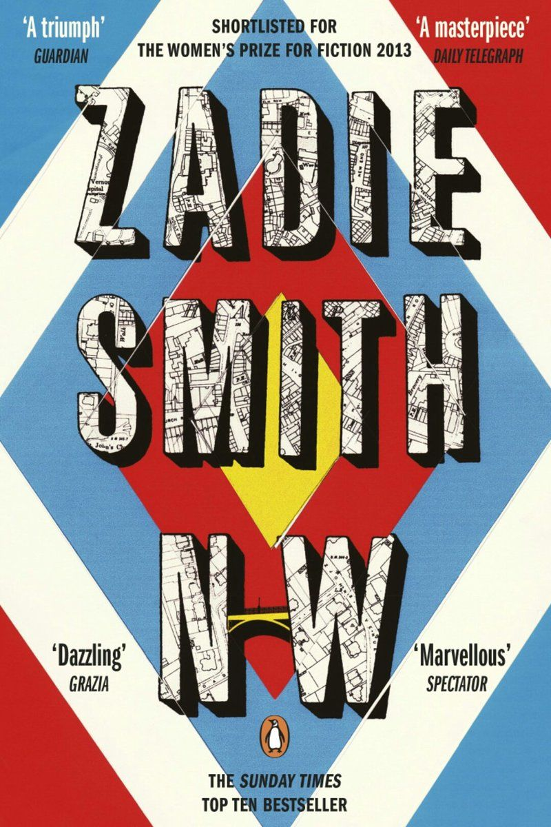 NW-by-Zadie-Smith